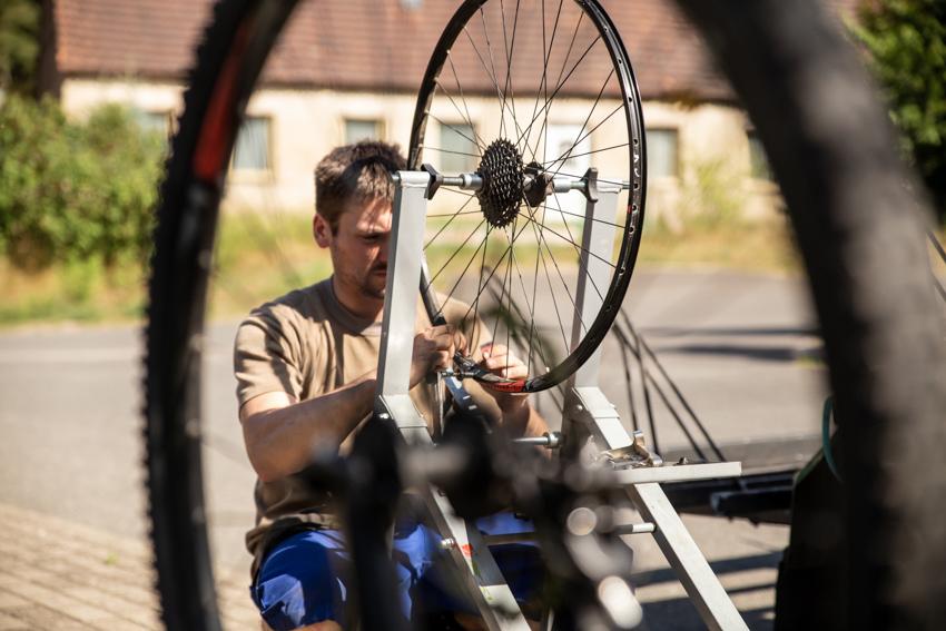Fahrradreparatur Martin Hedtke